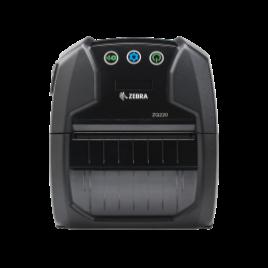 Picture of ZEBRA ZQ220 เครื่องพิมพ์ใบเสร็จ สติ๊กเกอร์ลาเบล ความร้อน แบบพกพา (BLUETOOTH)