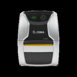 Picture of ZEBRA ZQ310 เครื่องพิมพ์ใบเสร็จ สติ๊กเกอร์ลาเบล ความร้อน แบบพกพา (BLUETOOTH)