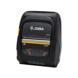 Picture of ZEBRA ZQ511 เครื่องพิมพ์ใบเสร็จแบบพกพา Mobile Receipt Printers (BLUETOOTH)