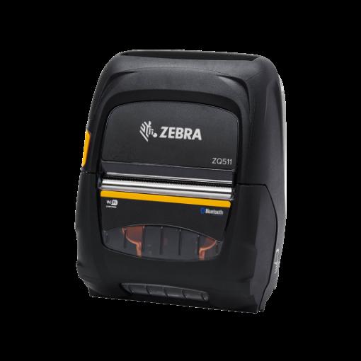 รูปของ ZEBRA ZQ511 เครื่องพิมพ์ใบเสร็จแบบพกพา Mobile Receipt Printers (BLUETOOTH)