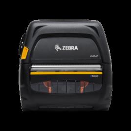 Picture of ZEBRA ZQ521 เครื่องพิมพ์ใบเสร็จแบบพกพา Mobile Receipt Printers (BLUETOOTH)
