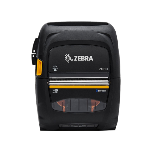 Picture of ZEBRA ZQ511 RFID เครื่องพิมพ์ใบเสร็จแบบพกพา Mobile Receipt Printers (BLUETOOTH)
