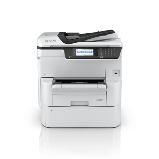 Picture of EPSON WF-C878R เครื่องพิมพ์อิงค์เจ็ท WorkForce Pro A3 Colour Multifunction Printer