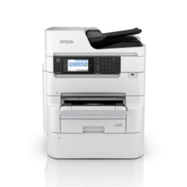 Picture of EPSON WF-C879R เครื่องพิมพ์อิงค์เจ็ท WorkForce Pro A3 Colour Multifunction Printer
