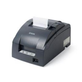 รูปของ EPSON TM-U220D Dot Matrix Printer เครื่องพิมพ์ใบเสร็จแบบหัวเข็ม (ไม่ตัดกระดาษอัตโนมัติ ไม่ม้วนเก็บสำเนา)