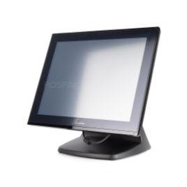 รูปของ SIGNATURE IT-8200 + จอฝั่งลูกค้าขนาด 10 นิ้ว เครื่อง POS หน้าจอสัมผัส 2 จอ