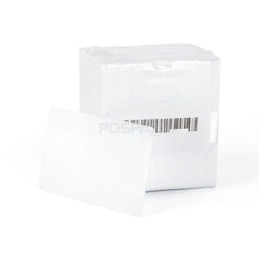 Picture of ZEBRA 104523-125 Premier PVC Card บัตรสำหรับการพิมพ์ 500 ใบ/กล่อง