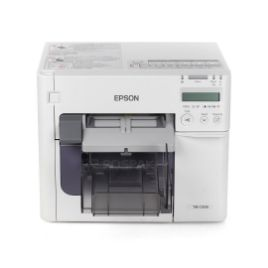 Picture of EPSON ColorWorks TM-C3510 Color Label Printer
