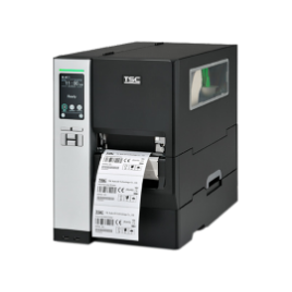 Picture of TSC MH240P Barcode Printer industry