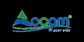แบรนด์ OCOM Technologies Limited