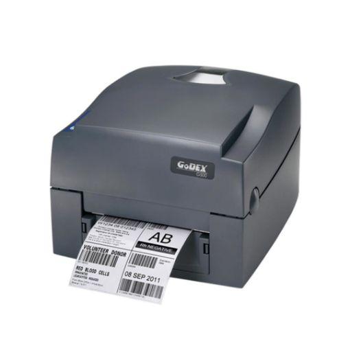 รูปของ GODEX G500U เครื่องพิมพ์บาร์โค้ด 203DPI