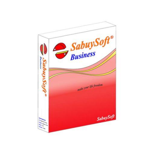 รูปของ SABUYSOFT Business Standalone สำหรับผู้ใช้คนเดียว โปรแกรมขายหน้าร้าน