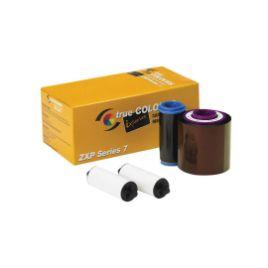 รูปของ YMCKO Ribbon - 250 Images (PN:800077-740) หมึก สี สำหรับรุ่น ZXP Series 7