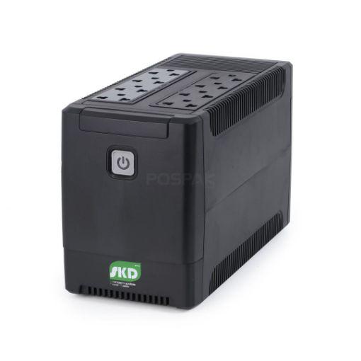 รูปของ SKD Protech-850 850VA/350W เครื่องสำรองไฟ
