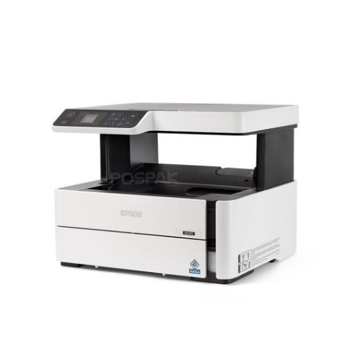 รูปของ EPSON M2140 เครื่องพิมพ์ใบกำกับภาษี All-in-One Ink Tank Printer USB (PN:C11CG27501)