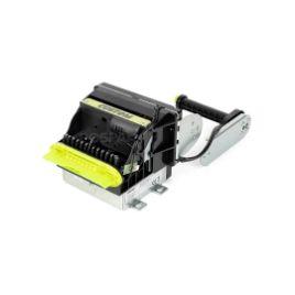 รูปของ CUSTOM TG2480H kiosk Printer With Paper Holder ชุดหัวพิมพ์บัตรคิว ตั๋ว สลิป ATM ตั๋วหนัง