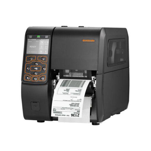 รูปของ BIXOLON XT5-40 เครื่องพิมพ์บาร์โค้ดอุตสาหกรรม 203dpi