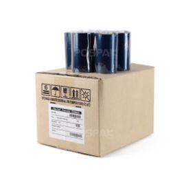 รูปของ ยกกล่อง DNP M255 SIZE 110MM X 300M F/O แกน 1 นิ้ว Premium Wax Resin RIBBON หมึกริบบอน 12 ม้วน