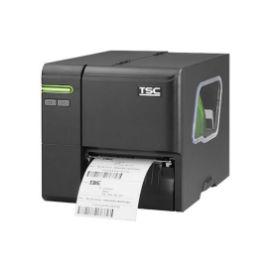 รูปของ TSC ML240 เครื่องพิมพ์สติ๊กเกอร์บาร์โค้ด อุตสาหกรรม (PN:99-080A001-0001)