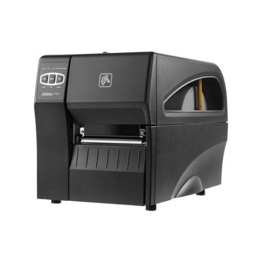 รูปของ ZEBRA ZT220 เครื่องพิมพ์บาร์โค้ด 300DPI (PN:ZT22043-T0P000FZ)