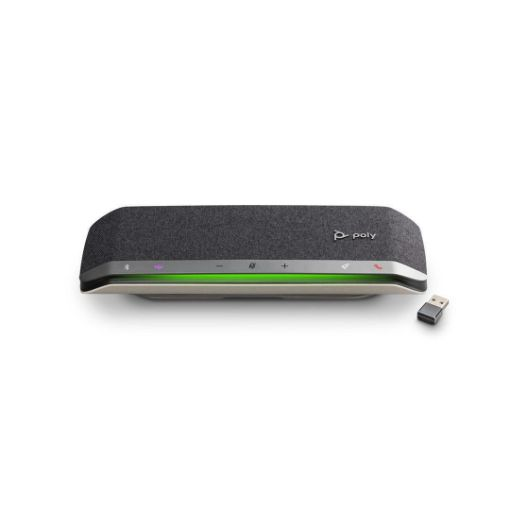 รูปของ POLY SYNC 40+ USB-A/BT600 Microsoft Smart Speakerphone (PN:218764-01)