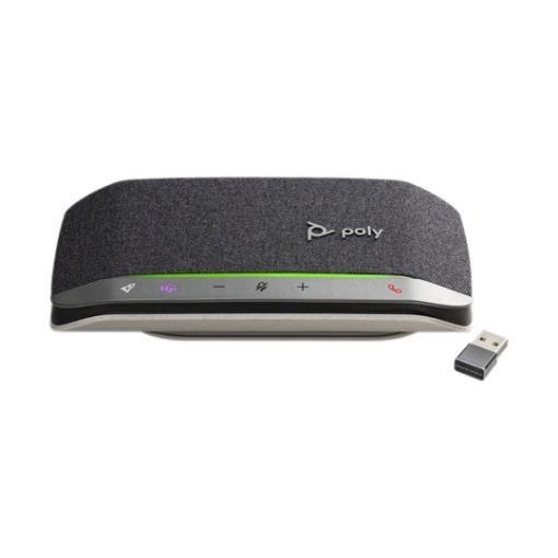 รูปของ POLY SYNC 20+ USB-A/BT600 Smart Speakerphone (PN:216865-01)