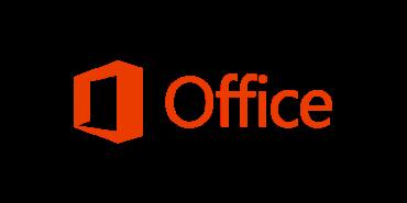 ภาพแบรนด์สินค้า  Microsoft Office