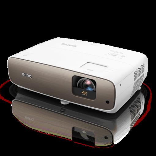 รูปของ BENQ PROJECTOR Model W2700i สมาร์ทโฮมเธียเตอร์โปรเจคเตอร์