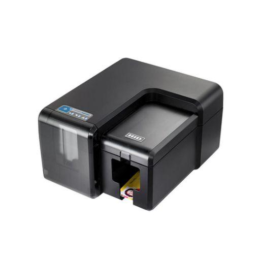 รูปของ HID Fargo INK1000 Single-Sided USB เครื่องพิมพ์บัตร