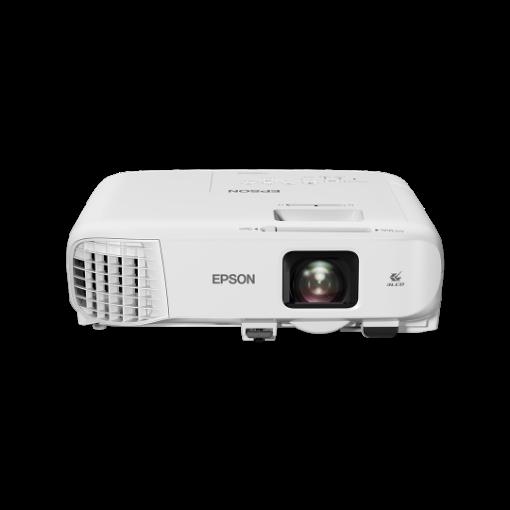 รูปของ EPSON EB-982W WXGA 3LCD Projector
