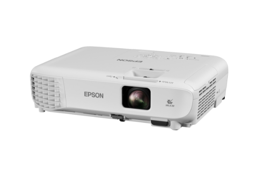 Picture of Epson EB-W06 WXGA 3LCD Projector