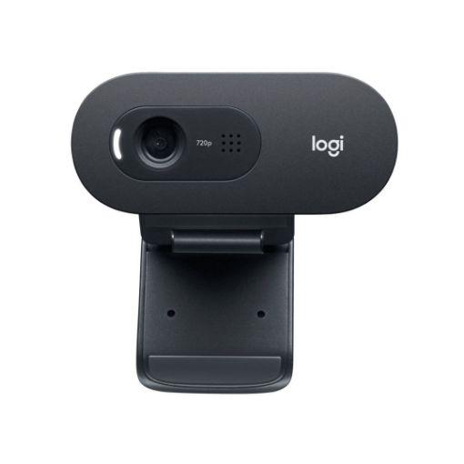 รูปของ LOGITECH C5O5E BUSINESS HD WEBCAM  (PN:960-001372) กล้องสำหรับการประชุมทางวิดีโอ