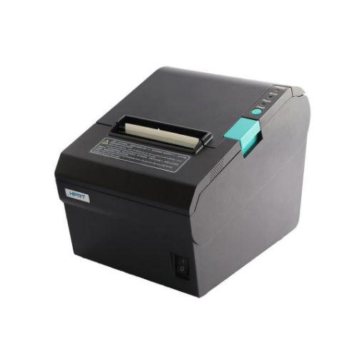 รูปของ HPRT TP805L เครื่องพิมพ์ใบเสร็จความร้อน (USB + Serial + Lan)