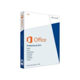 รูปของ MICROSOFT Office 2013 Professional PC (Box) 32/64 Bit
