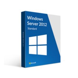 Picture of MICROSOFT Windows Server 2012 (16-Core) Standard Edition for HPE Server