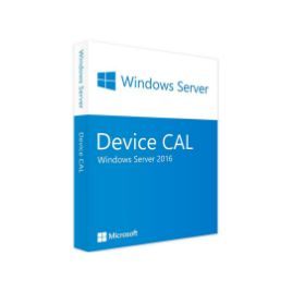 Picture of MICROSOFT Windows Server 2016 Device CAL /50 CAL