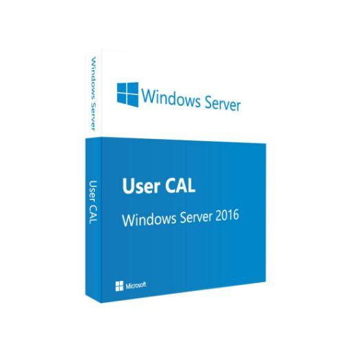 รูปของ MICROSOFT Windows Server 2016 User CAL /50 CAL