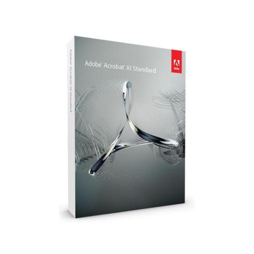 รูปของ ADOBE Acrobat XI Standard โปรแกรมแก้ไข PDF