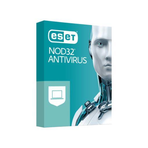 Picture of ESET NOD32 Antivirus Software ป้องกันไวรัส 1PC/1Year
