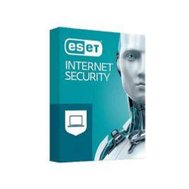 รูปของ ESET Internet Security Antivirus ป้องกันไวรัส 1PC/3Year