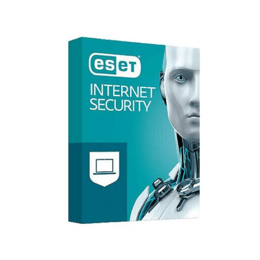 Picture of ESET Internet Security Antivirus ป้องกันไวรัส 1PC/3Year