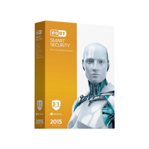 รูปของ ESET NOD32 Smart Security ป้องกันไวรัส 1PC/1Year