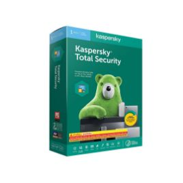 รูปของ KASPERSKY Total Security ป้องกันไวรัส 1PC/1Year