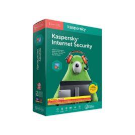 รูปของ KASPERSKY Internet Security ป้องกันไวรัส 1PC / 2Year