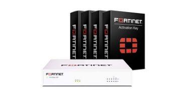 ภาพแบรนด์สินค้า  FORTINET System