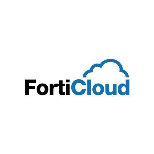 รูปของ FORTINET FortiCloud Management Analysis and 1 YR (PN:FC-10-W060E-131-02-12)