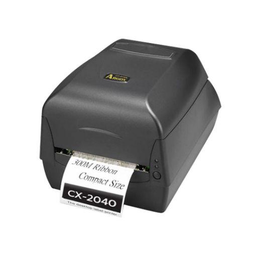 รูปของ ARGOX CX-2040 เครื่องพิมพ์บาร์โค้ด 203DPI USB