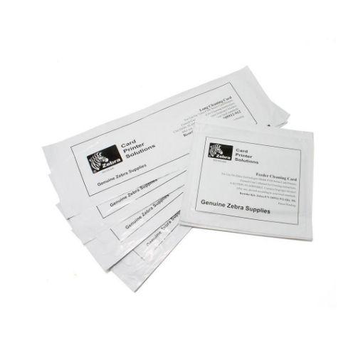 รูปของ Cleaning Kit ZXP Series 3 (PN:105999-302) ชุดทำความสะอาด สำหรับรุ่น ZXP Series 3